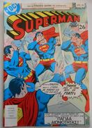 Superman Greek Comics 26