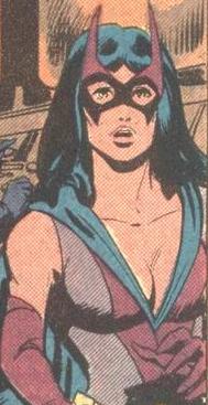 Huntress 3 (Adventures Comics 466)