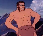 Giant Caveman