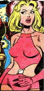 Saturn Girl (Superboy 197)