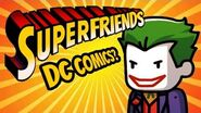 Scribblenauts Unmasked - The Amazing Superfriends!
