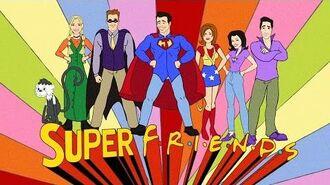 SuperFriends! (Nerdist Presents)