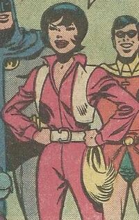Wendy (SuperFriends 26)