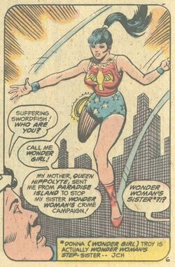 Wonder Girl (TeenTitans -53)
