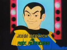 John Berwick 2
