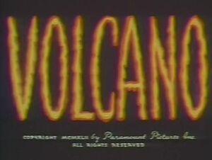 8 Volcano