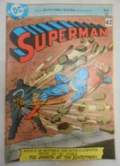 Superman Greek Comics 42