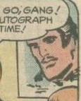 Clark Gable (Question)