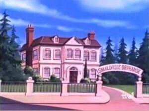 Smallville Orphanage (Adoption), 1988