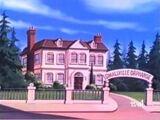 Smallville Orphanage