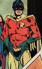 4 Grayson(Wonder Woman 285)