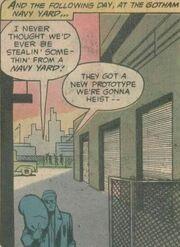 Gotham Navy Yard