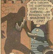 Shadow Thief (JLA 111)