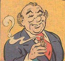 Uncle Dudley 2 (Wow Comics 18)