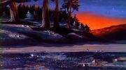 Metropolis Forest