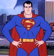 Superman (03x07a - The Giants of Doom)