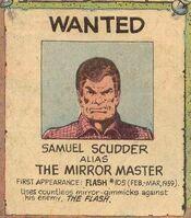 Mirror Master (JLA 111)