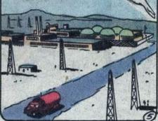 Wayne Petroleum (Super Friends 15)