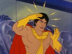 El Dorado Illusion Casting (08x03a - No Honor Among Thieves)