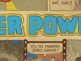 Super Powers, Part Five