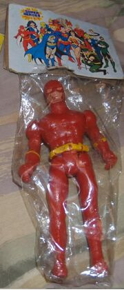 Flash (Super Powers figure)