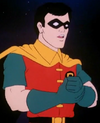 Portal-Robin