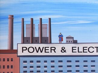Power & Electric Company