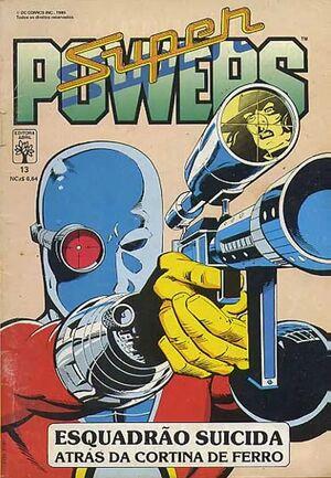 Super Powers Vol 4 13