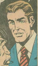 Det. John Jones (JLA 144)