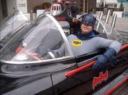 Batman SFBB