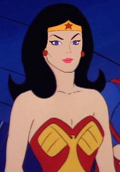 Wonder Woman (03x14.b - Doomsday)