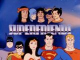 Super Friends: The Shorts, Part Three, The Lost Episodes