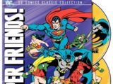 Super Friends! - Season One, Volume Two