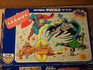 Super Friends puzzle 2