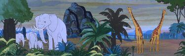 African Jungle (01x05 - The Shamon 'U')