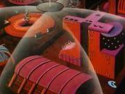 Spacemen City