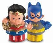 Super Friends toys 1
