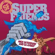 SuperfriendsSupermanloseshead