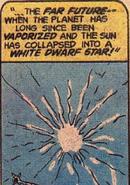 White Dwarf (SuperFriends 17) 2