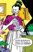 Joker's Mother