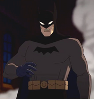 Batman, Outfit 1 (The New Frontier)
