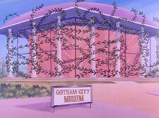 GothamMuseum