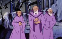 Exxorian Council