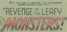 Title Card - Issue 20