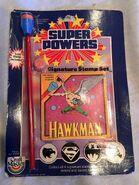 Super Powers Signature Stamp Set