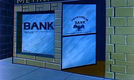 MetropolisBANK