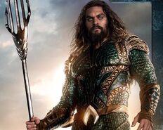 Aquaman 4 (JLA Movie)