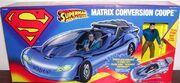 Matrix Conversion Coupe