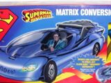Matrix Conversion Coupe (Superman: Man of Steel toy)