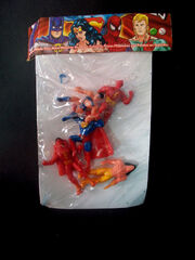 Super Powers (Figure pack)